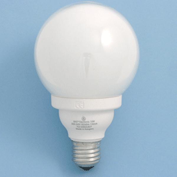 Ge Laag Vermogen Globe Lamp 15w Es 827 8k Uur 15 Watt